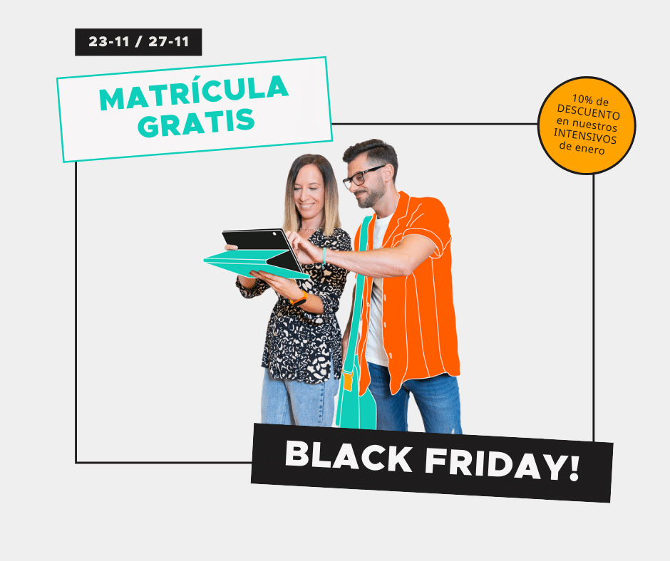 Black Friday AKERLEI
